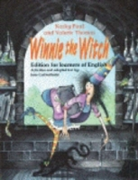 Winnie the Witch: Storybook (with Activi