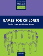 Games for Children - Primary Resource Bo