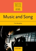 Music and Song - Resource Books for Teac