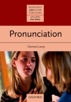 Pronunciation - Resource Books for Teach