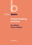 Simple Reading Activities - Oxford Basic