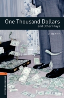 One Thousand Dollars and Other Plays Lev