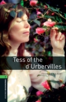 Tess of the d'Urbervilles Level 6 Oxford