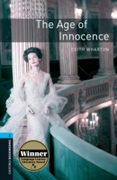 Age of Innocence Level 5 Oxford Bookworm