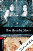 Bronte Story - With Audio Level 3 Oxford
