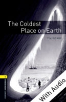 Coldest Place on Earth - With Audio Leve