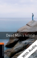 Dead Man's Island - With Audio