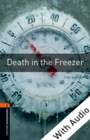 Death in the Freezer - With Audio Level