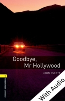 Goodbye Mr Hollywood - With Audio