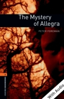 Mystery of Allegra - With Audio