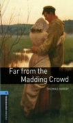 Far from the Madding Crowd Level 5 Oxfor