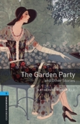 Garden Party and Other Stories Level 5 O