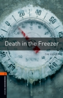 Death in the Freezer Level 2 Oxford Book