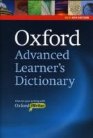 ADVANCED LEARNERS DICTIONARY 8TH EDITION