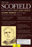 The Old Scofield (R) Study Bible, KJV, C