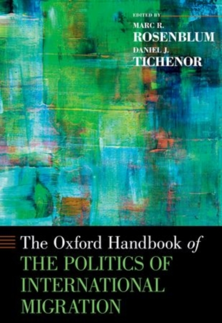The Oxford Handbook of the Politics of I