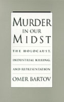 Murder in Our Midst