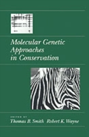 Molecular Genetic Approaches in Conserva