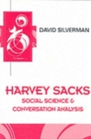 Harvey Sacks