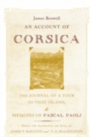 Account of Corsica, the Journal of a Tou