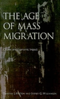 Age of Mass Migration: Causes and Econom