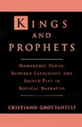 Kings and Prophets
