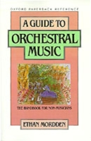 Guide to Orchestral Music: The Handbook