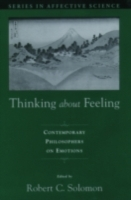 Thinking about Feeling: Contemporary Phi