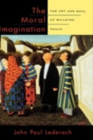 Moral Imagination: The Art and Soul of B