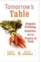 Tomorrow's Table Organic Farming, Geneti