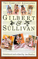 The Complete Annotated Gilbert and Sulli