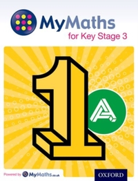 MyMaths for Key Stage 3: Student Book 1A