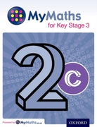 MyMaths for Key Stage 3: Student Book 2C