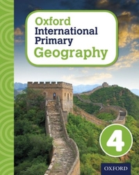 Oxford International Primary Geography: