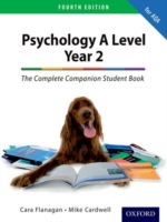 The Complete Companion for AQA Psycholog