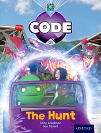 Project X Code: Dragon the Hunt