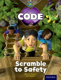 Project X Code: Jungle Scramble to Safet