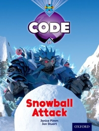 Project X Code: Freeze Snowball Attack