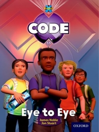 Project X Code: Control Eye to Eye