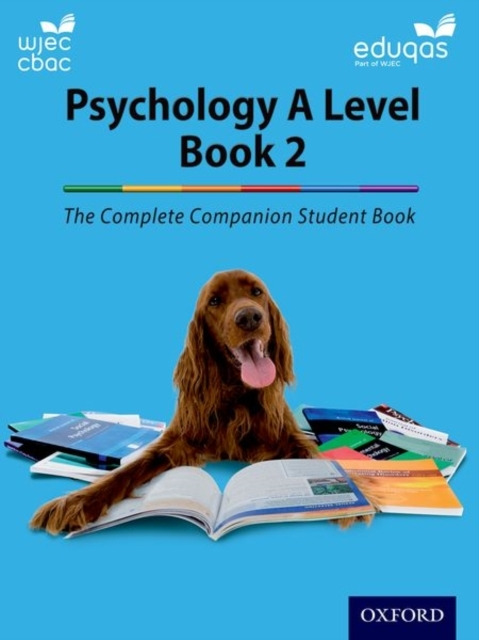 The Complete Companions for WJEC and Edu