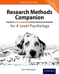 The Research Methods Companion for A Lev