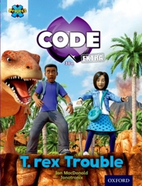 Project X CODE Extra: Turquoise Book Ban