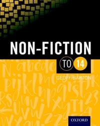 Non-Fiction To 14 Student Book