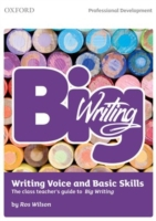 Big Writing: Writing Voice & Basic Skill