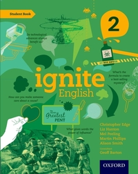 Ignite English: Student Book 2