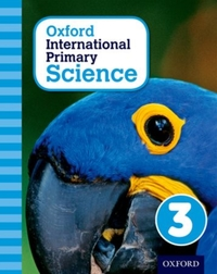 Oxford International Primary Science: St