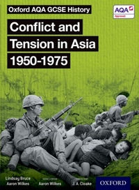 Oxford AQA GCSE History: Conflict and Te