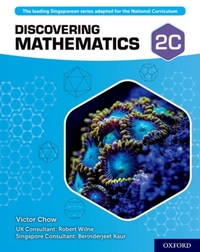 Discovering Mathematics: Student Book 2C
