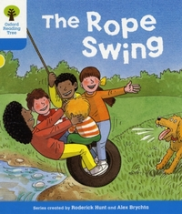 Oxford Reading Tree: Level 3: Stories: T