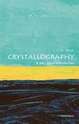 Crystallography: A Very Short Introducti
